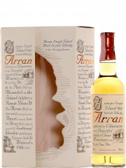 Arran Malt+ Nosing Glasses