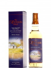 Arran Malt Non-Chillfiltered