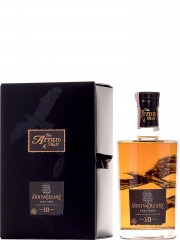 Arran Malt Anniversary 10 Year Old 1995 - 2005