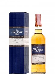 Arran Marsala Finish Bottled 2005