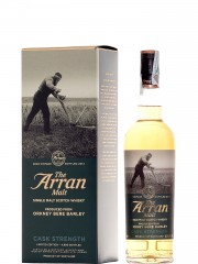 Arran Orkney Bere 2004 Cask Strength Bottled 2014