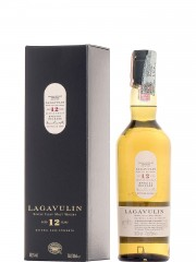 Lagavulin 12 Year Old Natural Cask Strength 2004