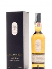 Lagavulin 12 Year Old Natural Cask Strength 2013