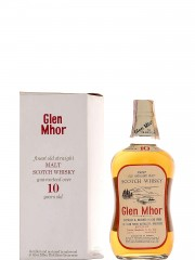 Glen Mhor 10 Year Old