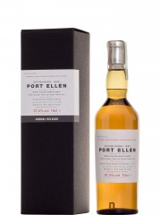 Port Ellen 24 Year Old 1979 3Rd Release