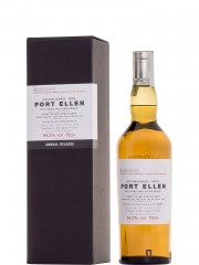 Port Ellen 27 Year Old 1978 6Th Release