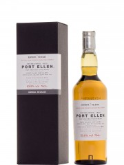 Port Ellen 28 Year Old 1979 7Th Release