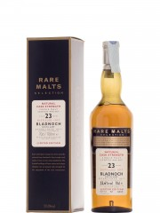 Bladnoch 1977 23 Year Old Rare Malts