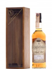 Auchentoshan 1966 31 Year Old