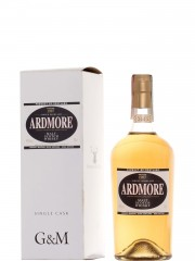 Ardmore 1987 Bottled 2003