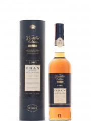 Oban Distillers Edition 1987 Bottled 2002