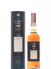 Oban Distillers Edition 1989 Bottled 2003
