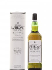 Laphroaig Triple Wood Liter