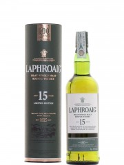 Laphroaig 15 Year Old 1815 - 2015
