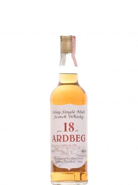 Ardbeg 1974 18 Year Old