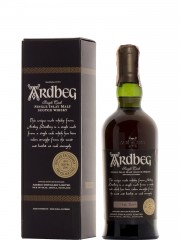 Ardbeg 1976 Single Cask For Velier Sherry Butt Cask No. 2396