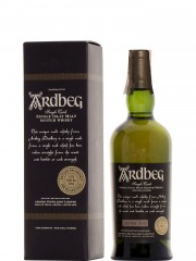 Ardbeg 1972 Single Cask For Velier Oak Cask No. 2782