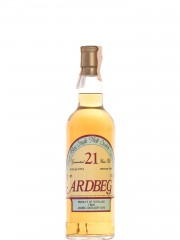 Ardbeg 21 Year Old 1974