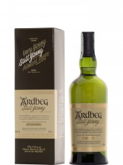 Ardbeg 1998 Still Young Bottled 2006