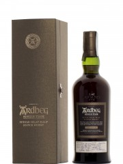 Ardbeg 1976 Single Cask Sherry Butt Cask No. 2398