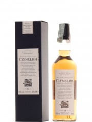 Clynelish 14 Year Old Flora & Fauna