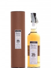 Brora 30 Year Old 9Th Release Bottled 2010