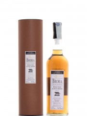 Brora 30 Year Old 6Th Release Bottled 2007