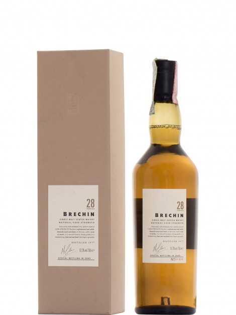 North Port Brechin 28 Year Old