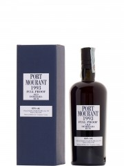 Port Mourant 1993 13 Y.O. Full Proof Rum