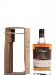 Clement 2001 Single Cask Canne Bleue Bottled 2009 Rhum