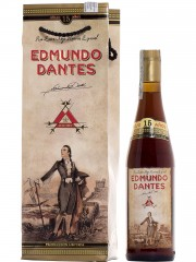 Edmundo Dantes 15 Year Old Rum
