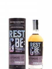 Octomore 7 Y.O. Bourbon Rest & Be Thankful Whisky Co.