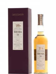 Brora 38 Year Old 1977