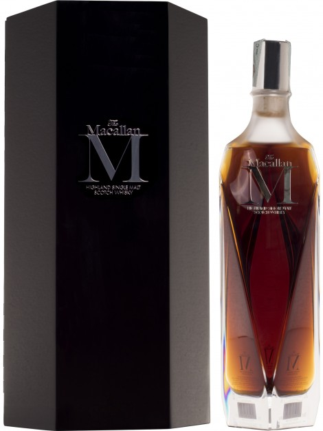 The Macallan M 1824 Series