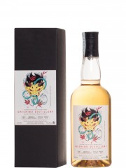 Chichibu 2011 Peated Single Cask 1401