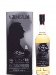 Arran MacTaggart Anniversary 10 Year Old