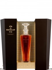 The Macallan No. 6 Lalique Whisky