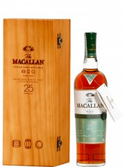 The Macallan 25 Year Old Fine Oak