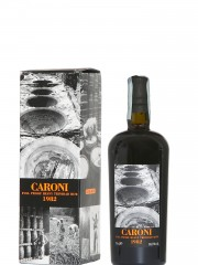 Caroni 1982 24 Year Old Full Proof Heavy Rum
