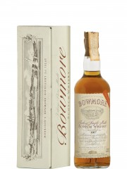 Bowmore 1967 Sherry Cask Full Strenght