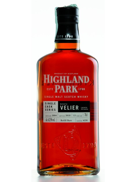 Highland Park Velier 13 Years Old