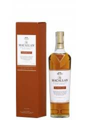 The Macallan Classic Cut 2018