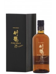 Nikka Taketsuru 25 Year Old Pure Malt