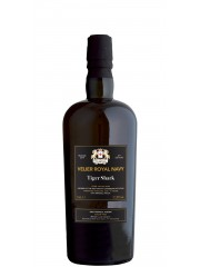 Velier Royal Navy TIgershark Rum