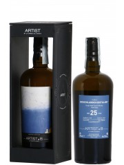 Bruichladdich 1993 25 Years Old Artist 8th Edition