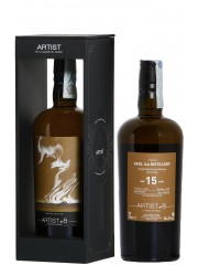 Caol Ila 2003 15 Years Old Artist 8th Edition