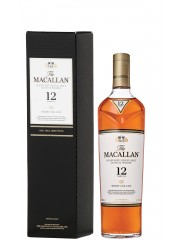 The Macallan 12 Years Old Sherry Oak