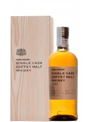 Nikka Coffey Malt 2003 Single Cask