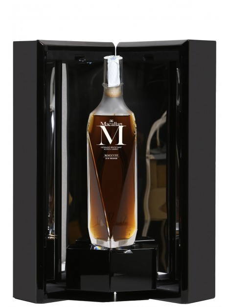 The Macallan M Release 2018