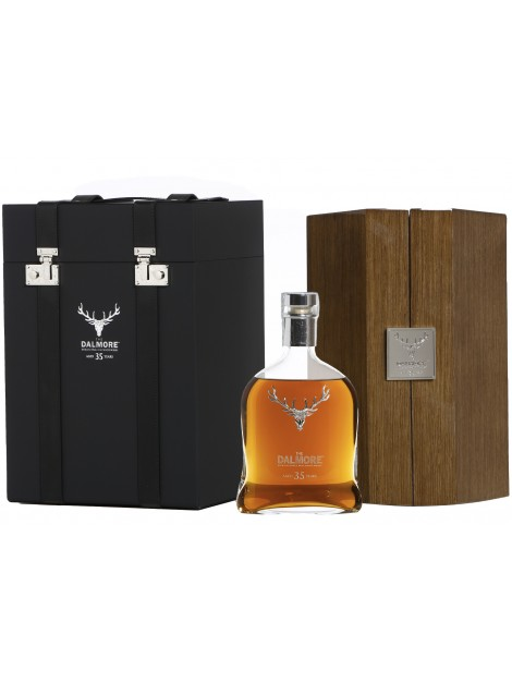 The Dalmore 35 Years Old